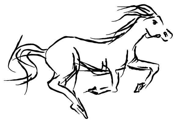 年賀状 14 無料 イラスト 馬 かっこいい 年賀状 15 無料 イラスト 羊
